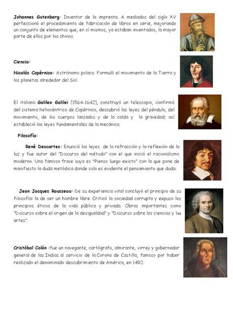 biography of galileo galilei resumen personajes importantes de la edad moderna