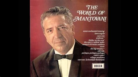 arturo mantovani the big country lp the world of mantovani mantovani
