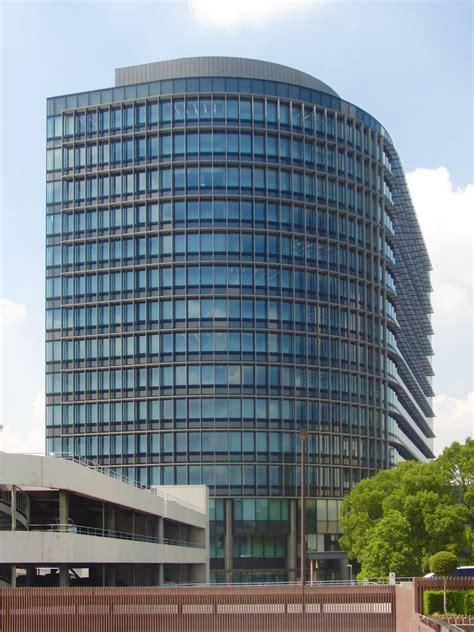 headquater toyota file headquarter of toyota motor corporation 3 jpg