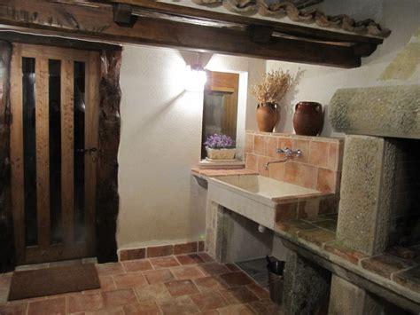 patios con barbacoa galer 237 a de fotos en la casa del coso patio barbacoa