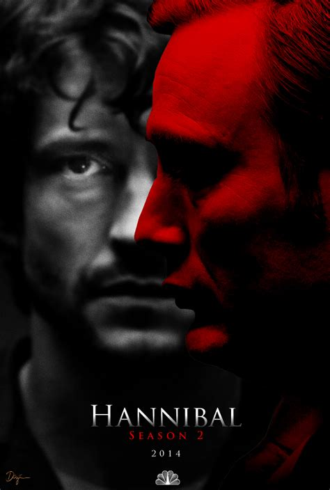 hannibal season 2 hannibal season 2 hannibal tv series photo 36309222
