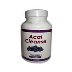 Acai Detox Reviews by Acai Cleanse Reviews Does Acai Cleanse Work