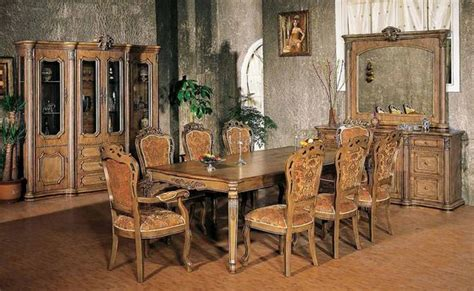 italian style dining room furniture id 4528075 product
