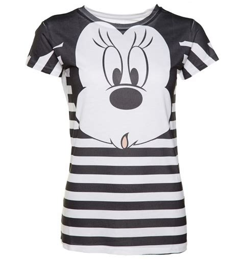 Minnie Dress Disney Mickey Whtie Black s black and white stripe disney minnie mouse