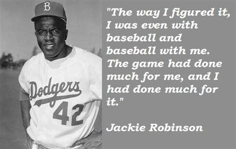 jackie robinson biography in spanish people quotes collection of inspiring quotes sayings