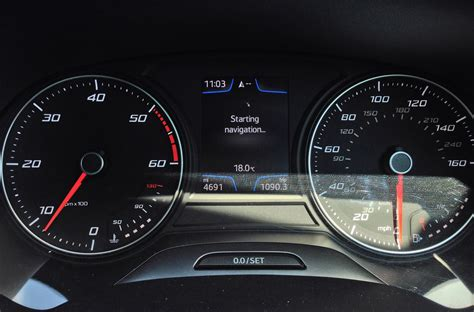 New Mondeo Interior Tame Geek Review Seat Leon Fr 2 0 Tdi Engagesportmode