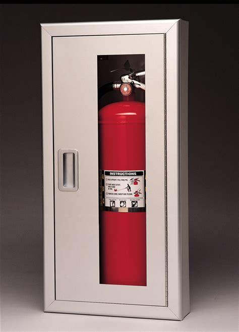 larsen fire extinguisher cabinets triangle fire inc fire extinguisher cabinets larsen s