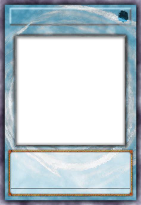how to make a custom yugioh card template lexalihu deviantart