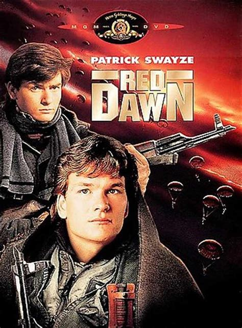red awn red dawn a study of the original rise of the west
