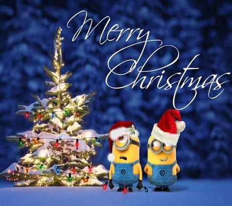 merry christmas  minions   minions  goodnight merry christmas minions