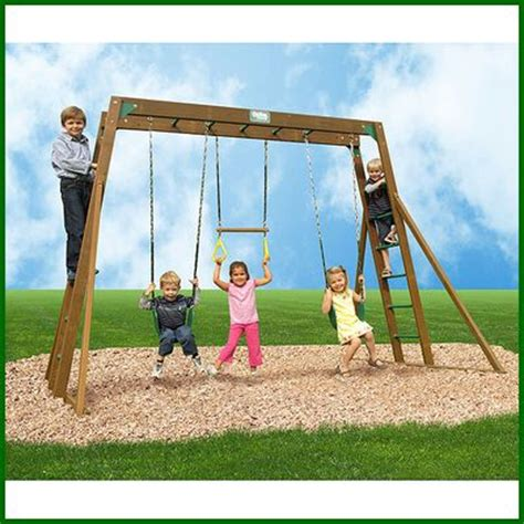 Backyard For All Ages 17 Best Images About Monkey Bars On Jungle