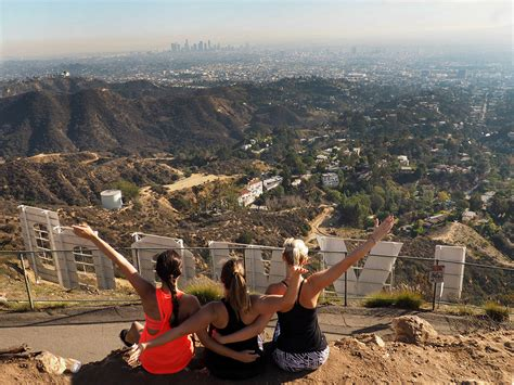 hollywood sign view near me hollywood sign hike smilesfromabroad