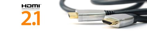 hdmi 2 1 48gbps cable introducing hdmi 2 1 comprehensive hdmi cables dvi