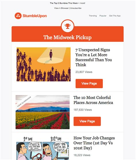 email newsletter layout best practices email newsletter design best practices