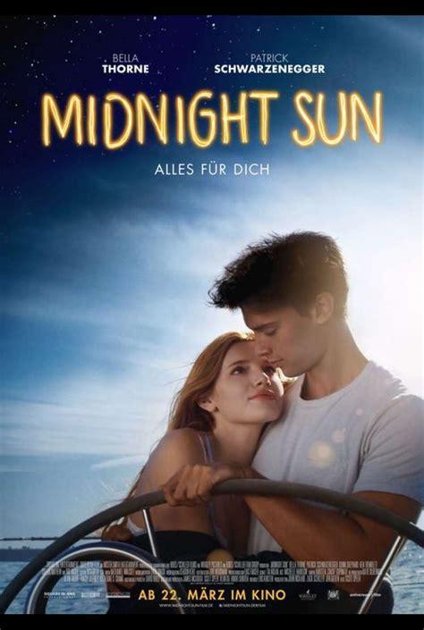Midnight Sun midnight sun alles f 252 r dich 2018 trailer kritik