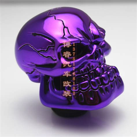 Skull Gear Knob by Popular Skull Shift Knob Buy Cheap Skull Shift Knob Lots