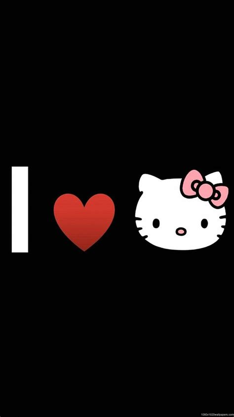 hello kitty wallpaper vertical 1080x1920 hello kitty wallpapers hd