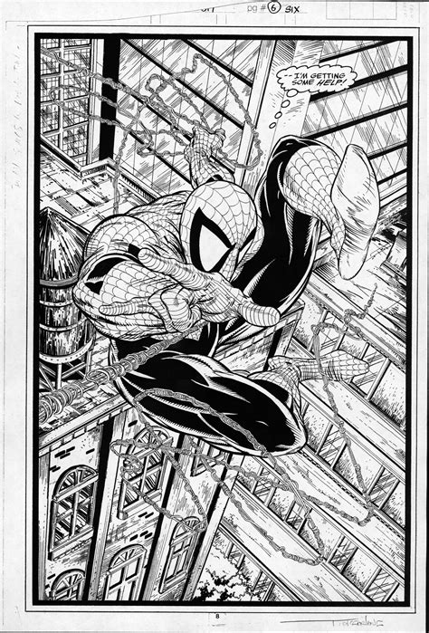 Flash Back Friday with Spidey!