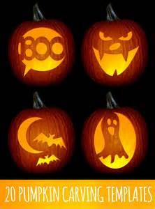 Pumpkin Design Templates by Free Printable Downloadable Pumpkin Templates