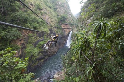 canapé tours magoebaskloof canopy tour 174 canopy tours south africa
