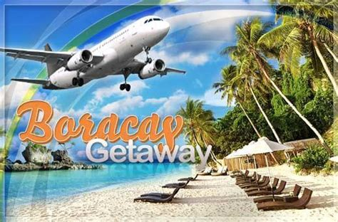 45 boracay accommodation promo with airfare