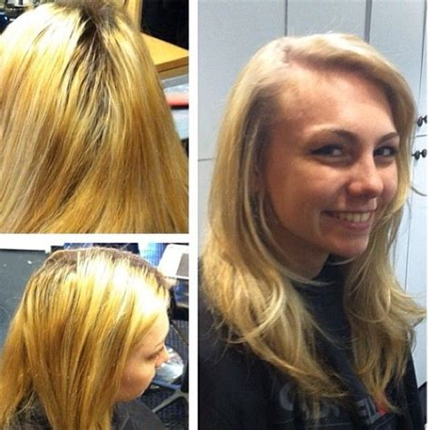 hair stylist gor hair loss in nj 17 best images about blondies on pinterest wedding updo