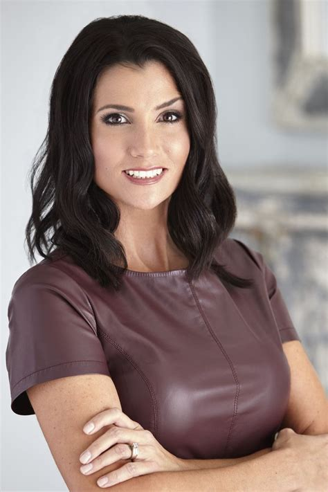 dana loesch bio height weight measurements celebrity