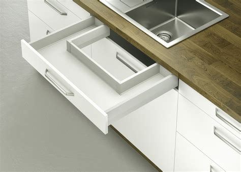 sink pull out drawer sink pull out moovit drawer side height 92 mm