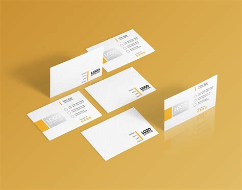 Business Card Designs Logo Print Design And Print Business Cards At Home