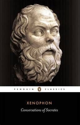 biography of xenophon conversations of socrates xenophon 9780140445176