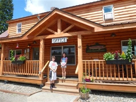Cabins At Lopstick Pittsburg Nh by Cabins At Lopstick Pittsburg Nh Kid Friendly Hotel