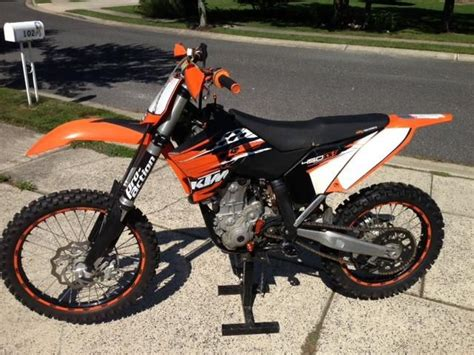 Ktm Sx 450 For Sale 2010 Ktm 450 Sx F Sxf Motocross Low Hours For Sale On