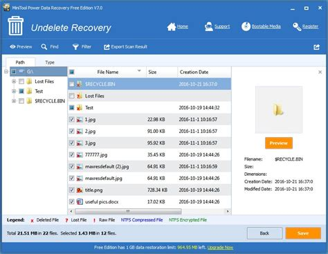 How To Recover A by This Tool Can Recover Permanently Deleted Files In Windows