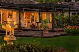 Backyard Landscape Design by Henry S Japanese Garden