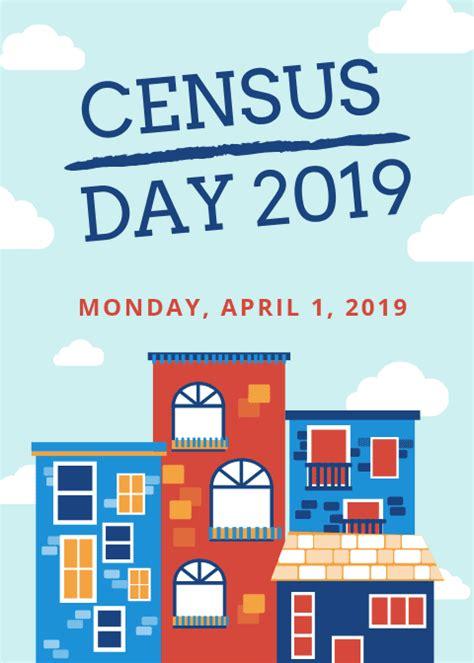 census bureau hosts census day  virginia