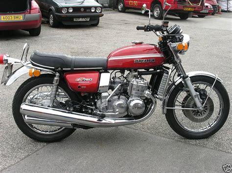 1975 Suzuki Gt750 Suzuki Gt750 Gallery