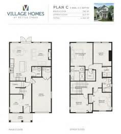 Village Homes Floor Plans 4 Floor Plans Starting 379k From Village Homes Langford