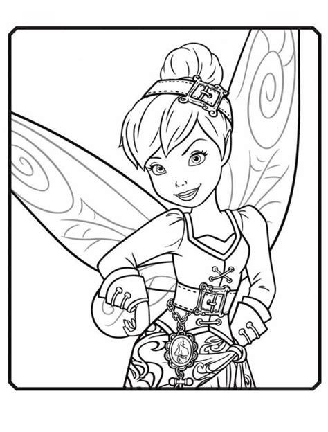 coloring pages pirate fairy kids n fun de 14 ausmalbilder von tinkerbell und die piraten