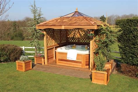 building a gazebo how to build a tub gazebo home