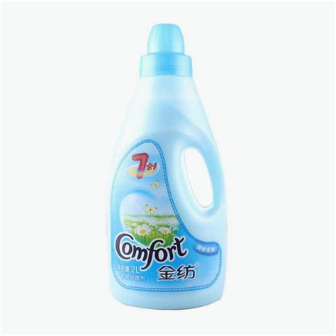 Comfort Fabric Softener Original 2l