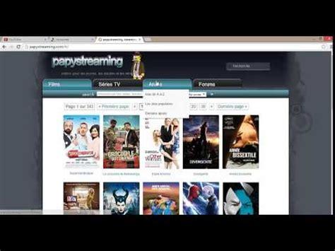 film streaming papystreaming tuto coment regardez des film streaming en illimit 233