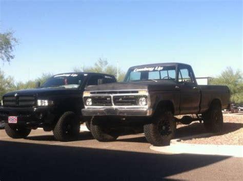 buy   ford  short bed  az truck rust