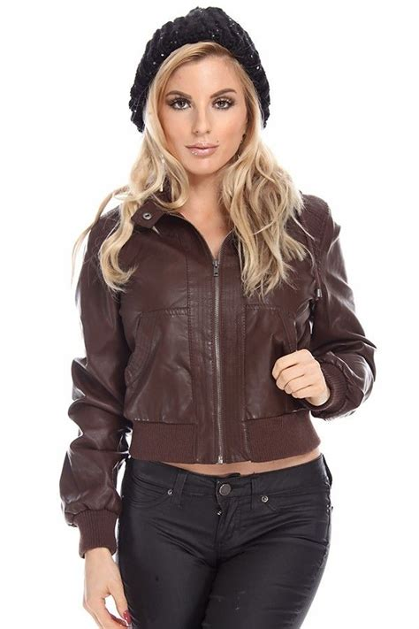 cheap moto jacket cheap cropped leather jacket jacket to