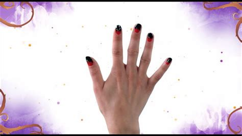 Disney Channel Au Nail