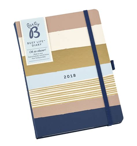 Product Of The Week Stylecrazy A Fashion Diary by Busy Diary 2018 Contemporary Organise Two