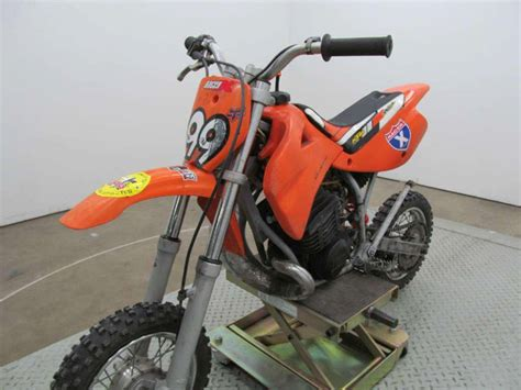 Ktm Mini Dirt Bike Buy 2000 Ktm 50 Mini Adventure Dirt Bike On 2040 Motos