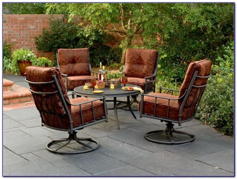sears patio furniture sets la z boy patio furniture sears patios home decorating