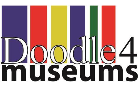 doodle logo creator doodle4museums 2012