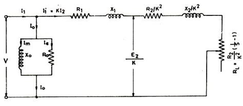 induction motor equivalent circuit equivalent circuit of induction motor assignment help