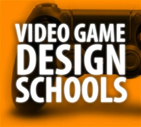 game design training video game design schools and college programs